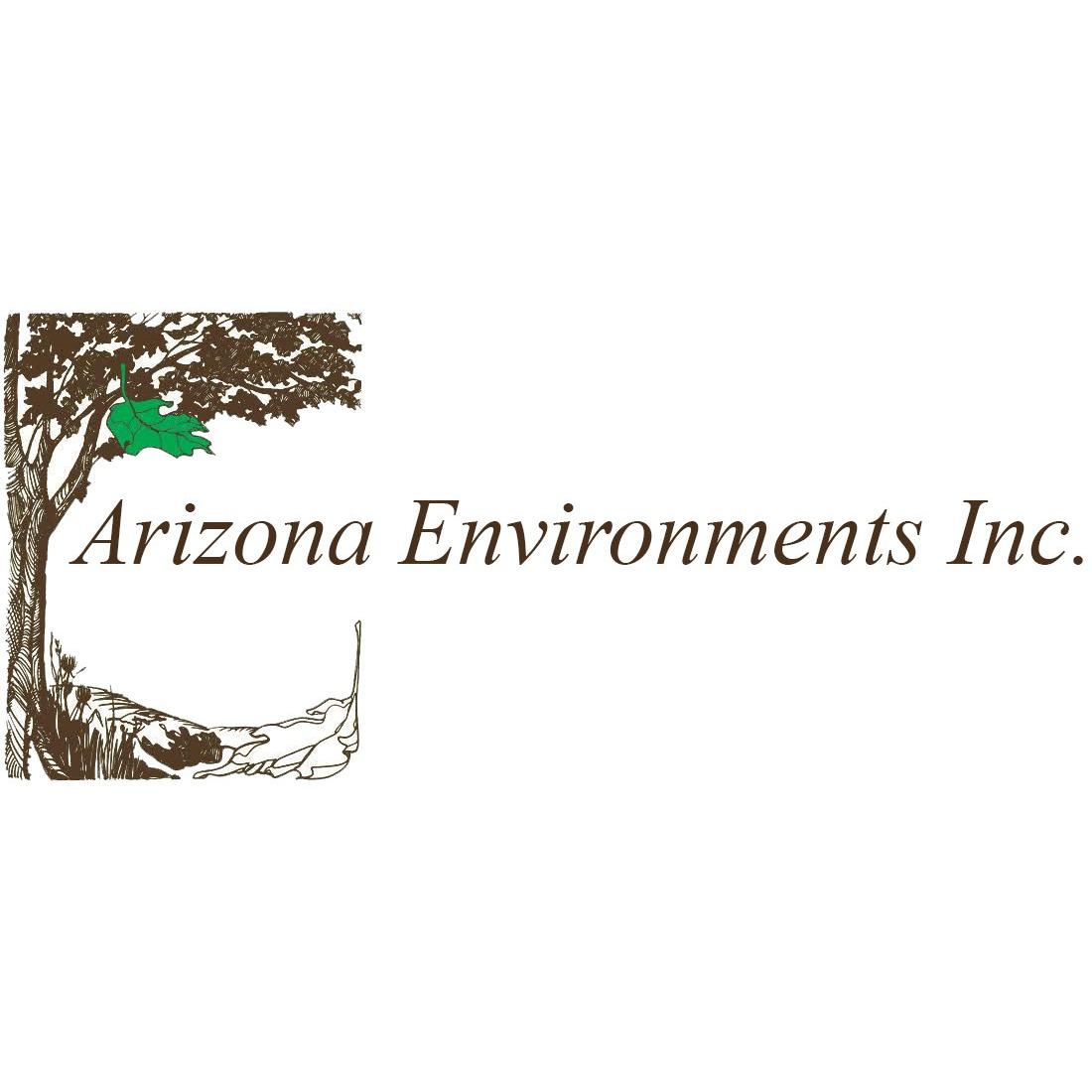 Arizona Environments Inc