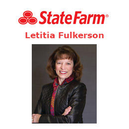 Letitia Fulkerson - State Farm Insurance Agent