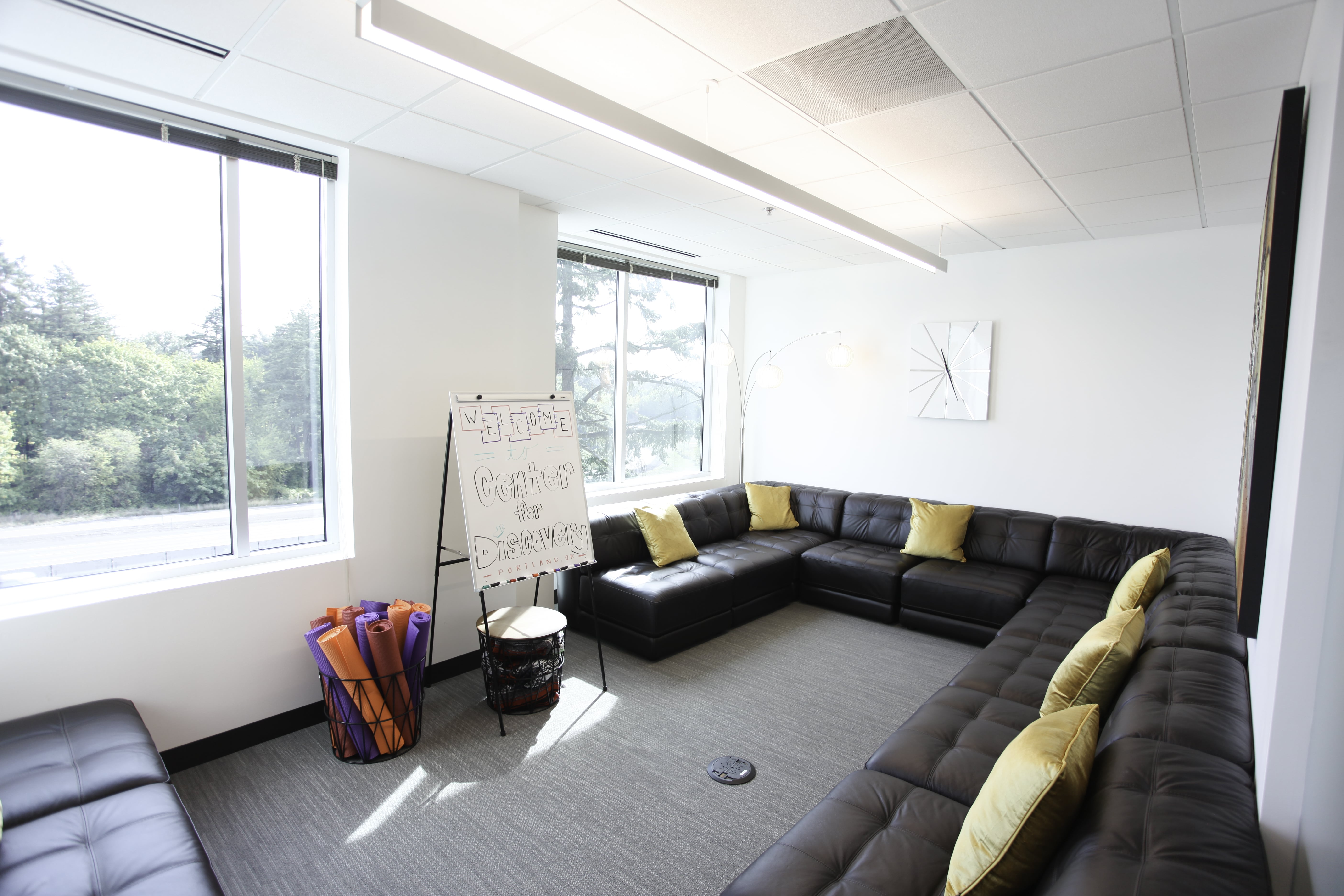 Center For Discovery | Portland Outpatient Treatment image 2