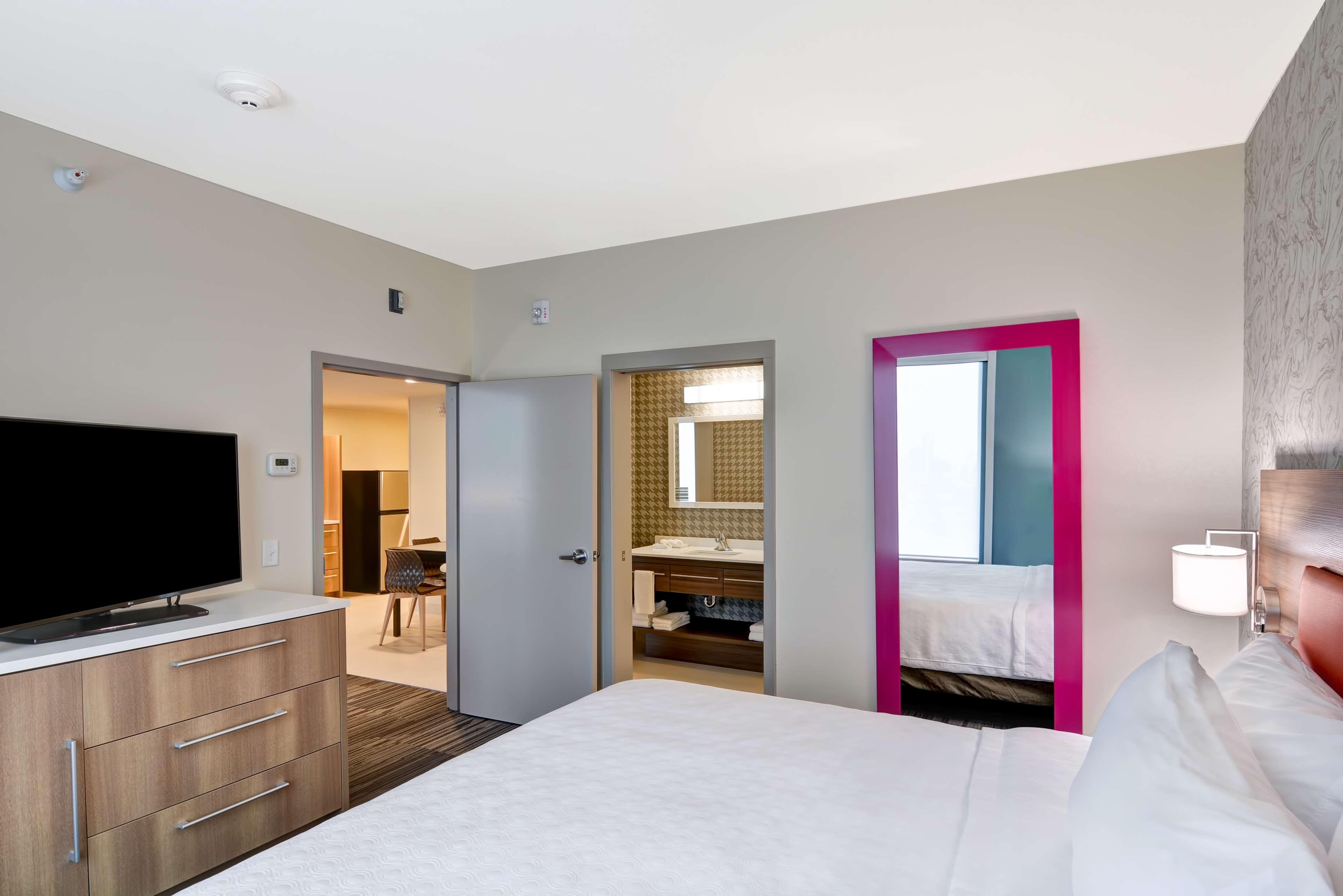 Home2 Suites by Hilton Lafayette image 17