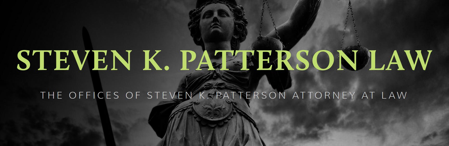 Steven K. Patterson
