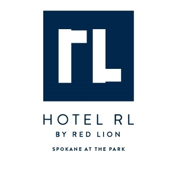 Hotel RL by Red Lion Spokane at the Park
