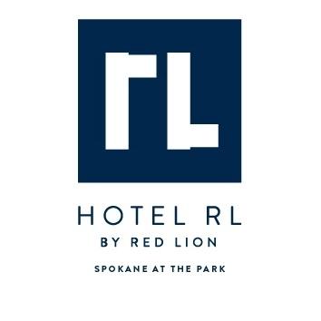 Hotel RL by Red Lion Spokane at the Park - Spokane, WA - Hotels & Motels