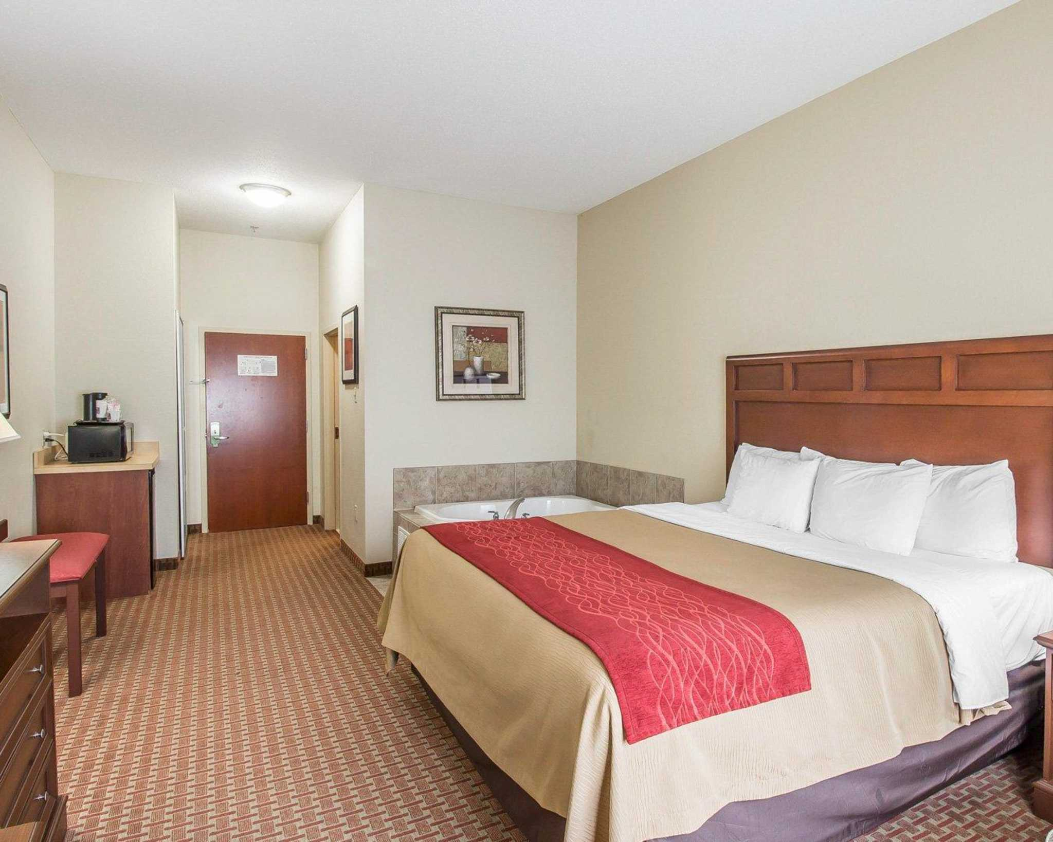 Comfort Inn Powell - Knoxville North image 30