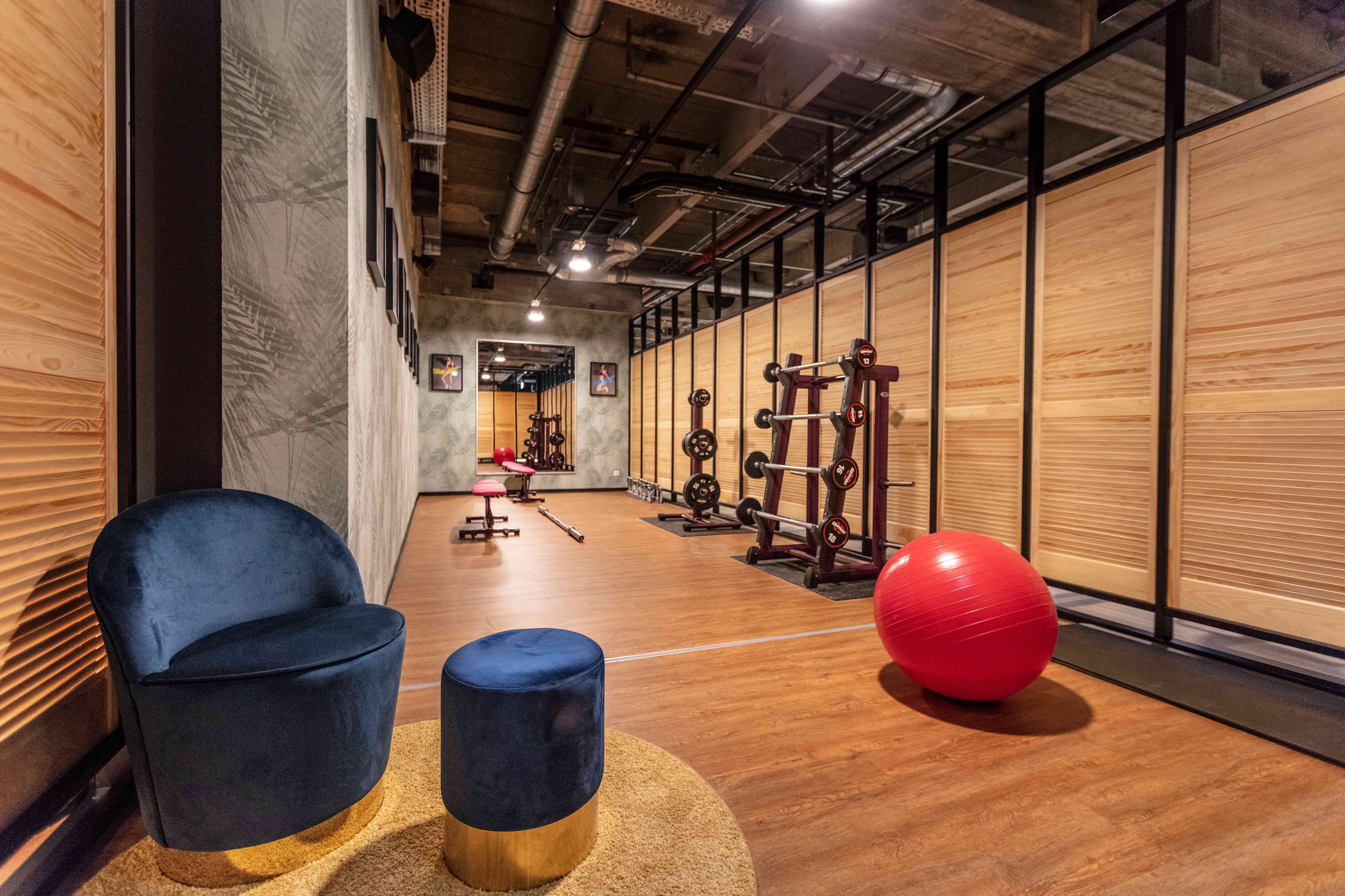 mcfit fitnessstudio bielefeld