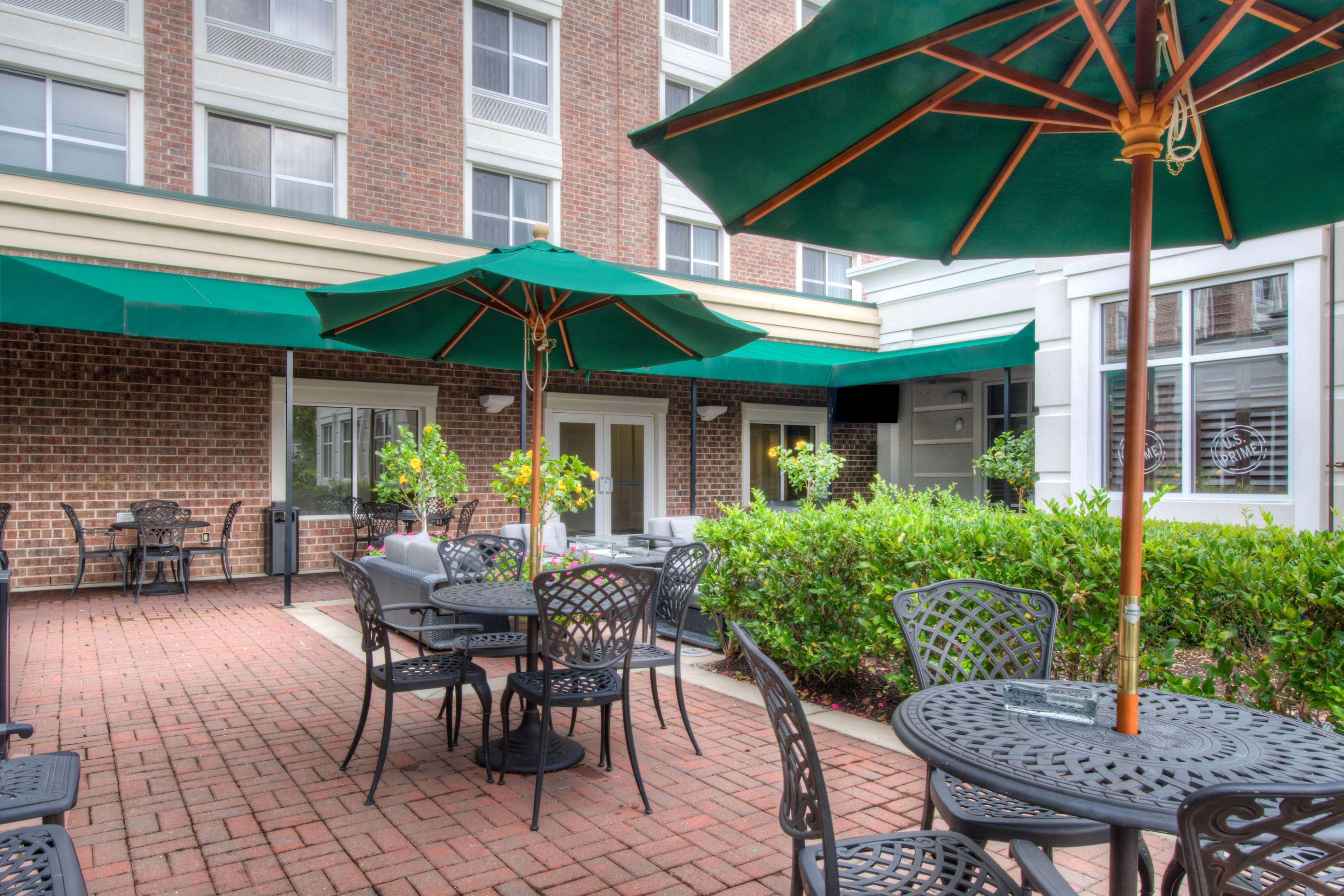 Hilton Garden Inn Durham Southpoint image 3