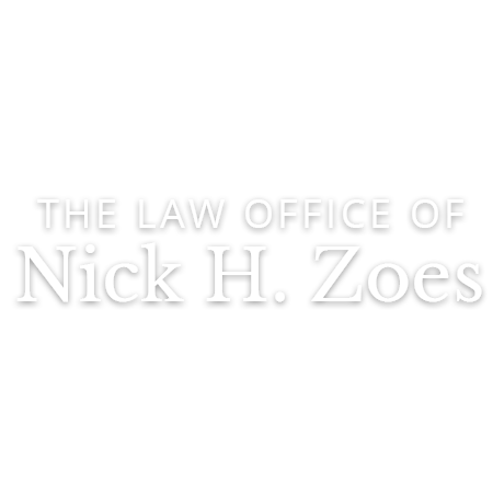 Law Office of Nick Zoes