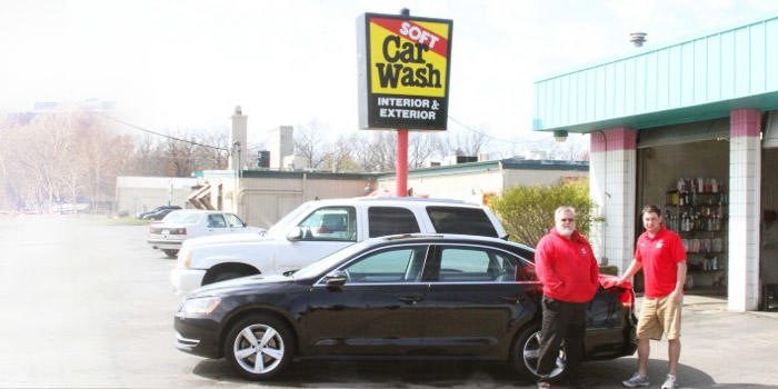 Boon Street Auto Wash image 6
