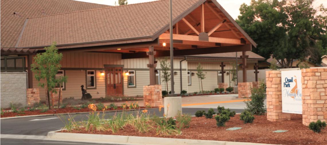 Quail Park Memory Care Residences of Visalia image 0