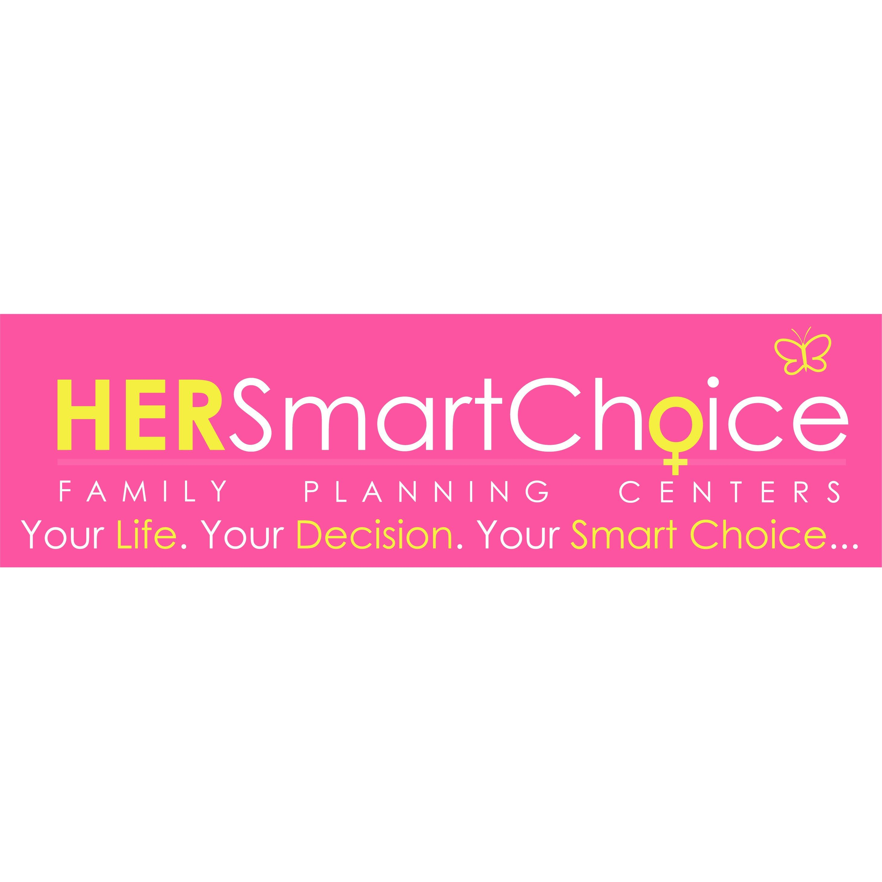Her Smart Choice