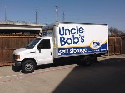 Uncle Bob S Self Storage In Dallas Tx Whitepages