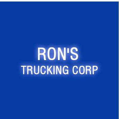 Ron's Trucking