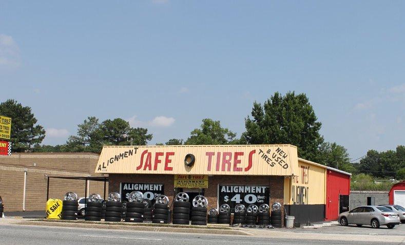 Safe Tires image 1