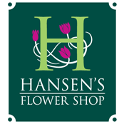 Hansen's Flower Shop and Greenhouse image 0