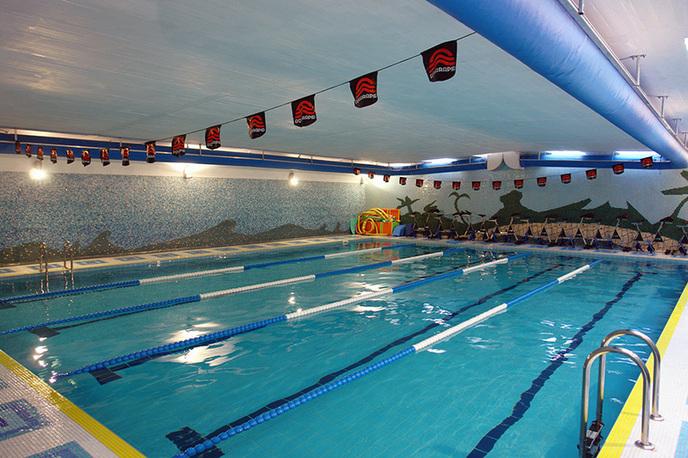 Sport tempo libero immersioni nuoto piscina a bari for Piscina wspace bari