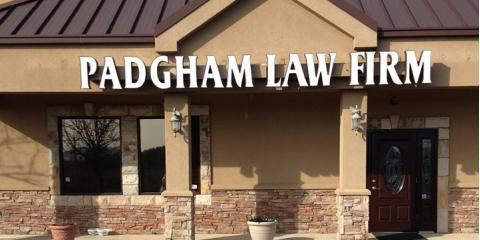 Padgham Law Firm image 0