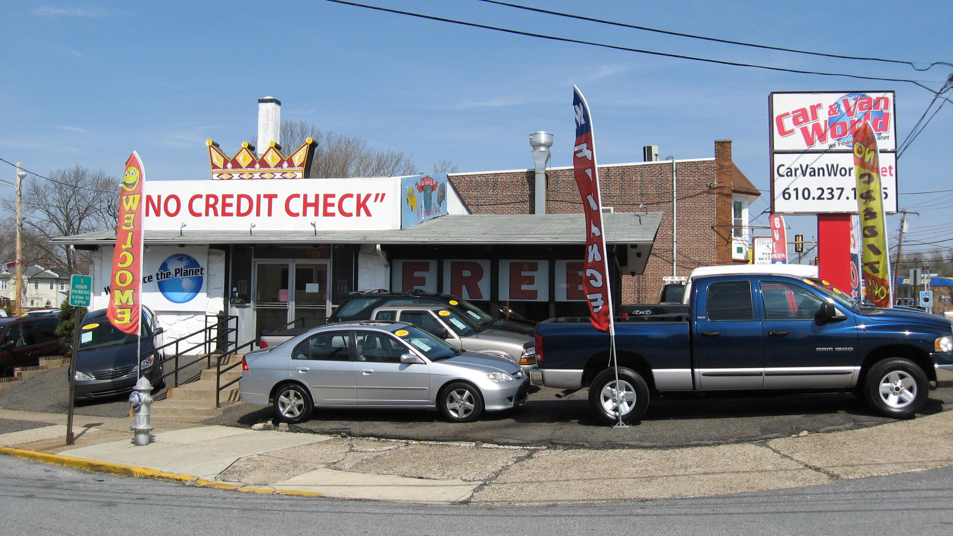 Auto Loan Used Car F International
