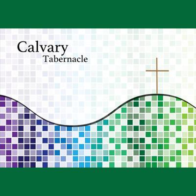 Calvary Tabernacle Church image 0