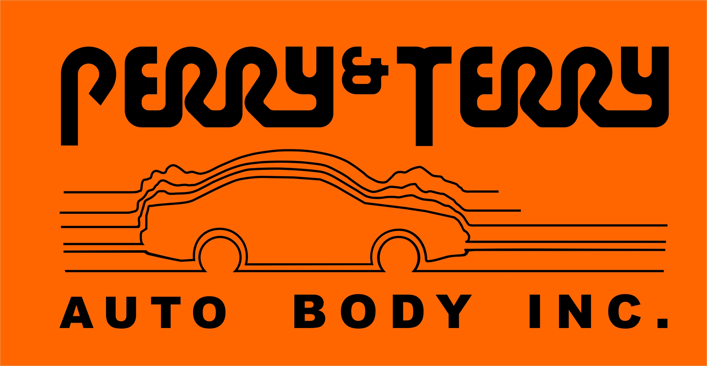 Perry & Autobody and Paint