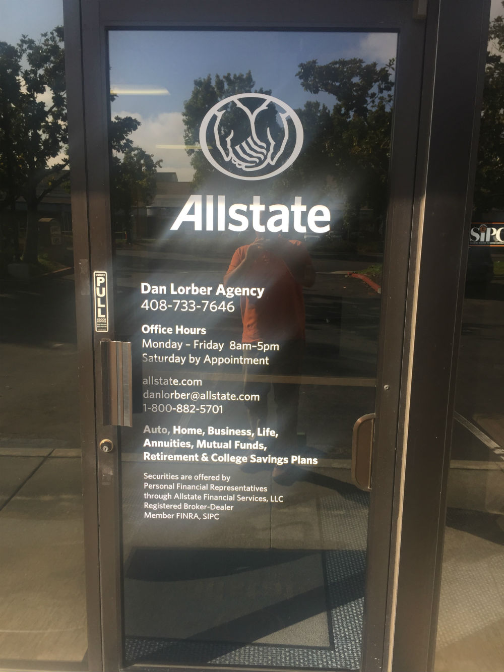Dan Lorber: Allstate Insurance image 3