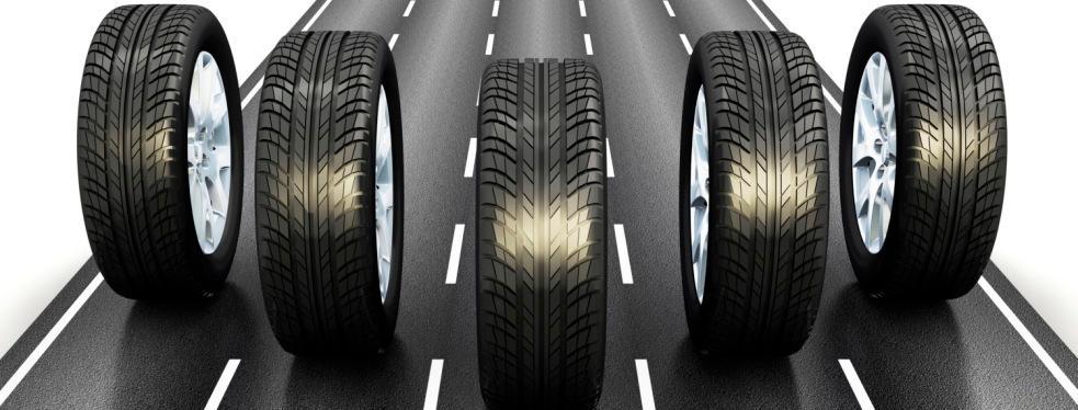 Safe Tires image 0