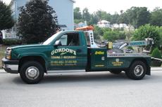 Gordon's Body Shop, Inc. image 0