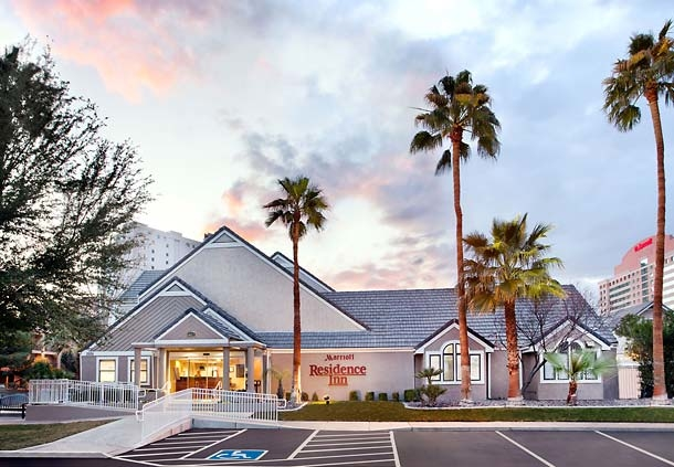 Residence Inn by Marriott Las Vegas Convention Center image 0