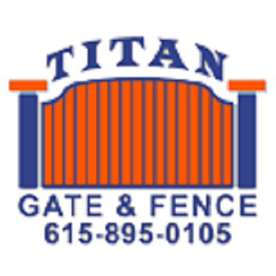 Titan Gate & Fence
