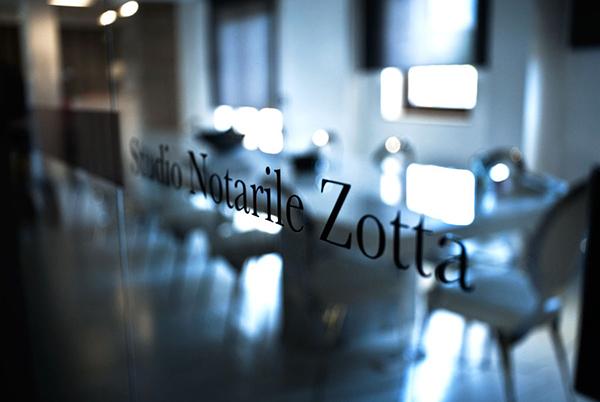 Studio Notarile Zotta di Zotta Dr. Francesco