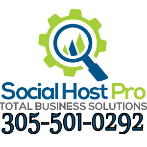 Social Host Pro - Palmetto Bay, FL 33157 - (305)501-0292 | ShowMeLocal.com