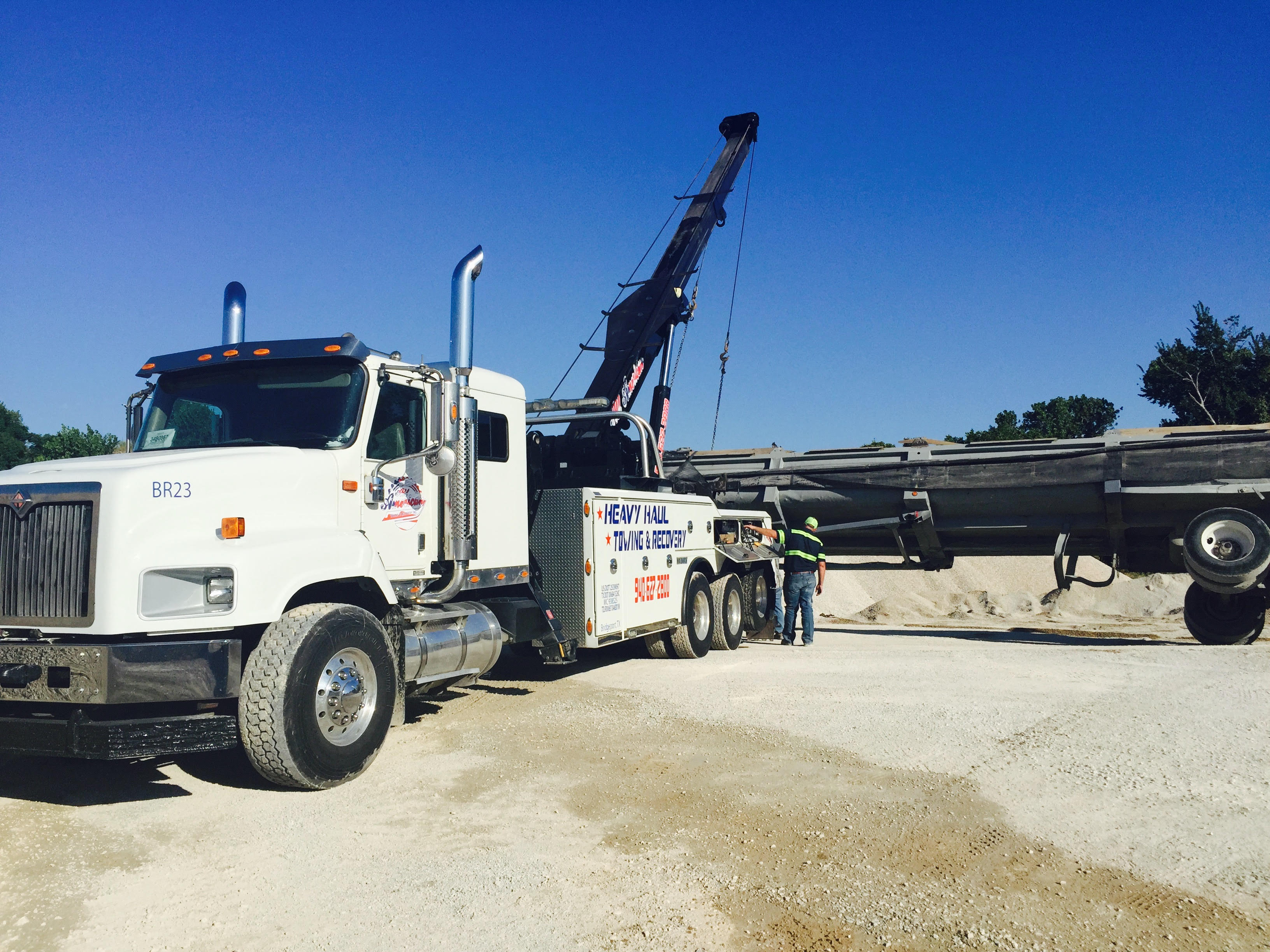 All American Towing & Recovery image 15