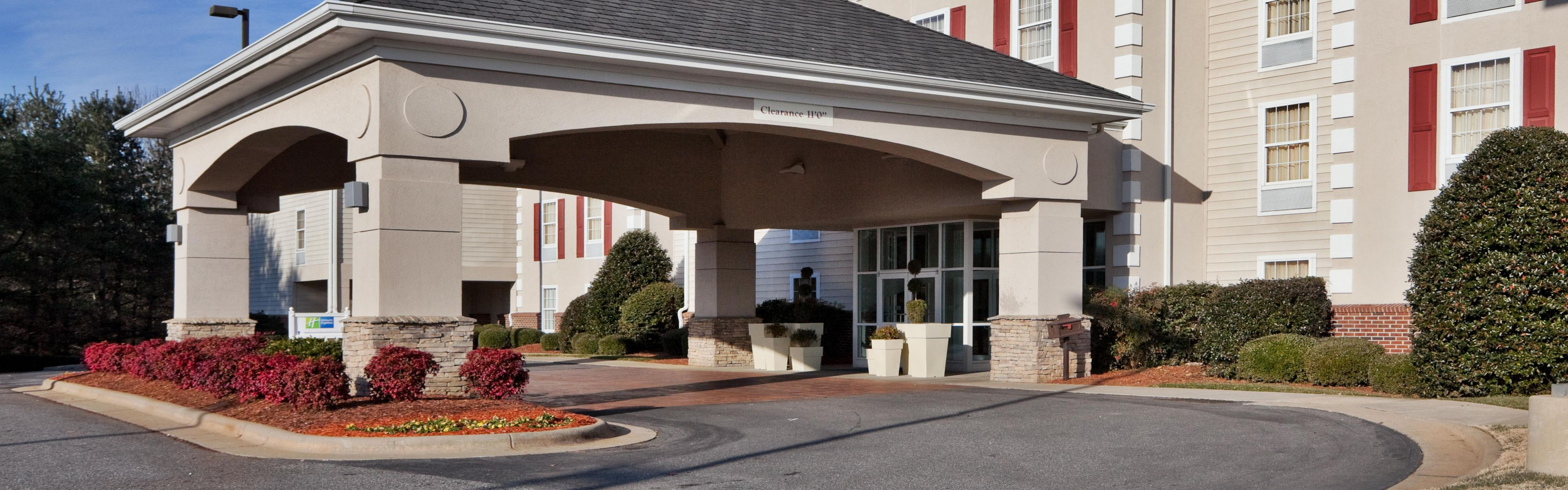 Holiday Inn Express Conover (Hickory Area) image 0