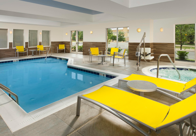 Fairfield Inn & Suites by Marriott Germantown Gaithersburg image 6