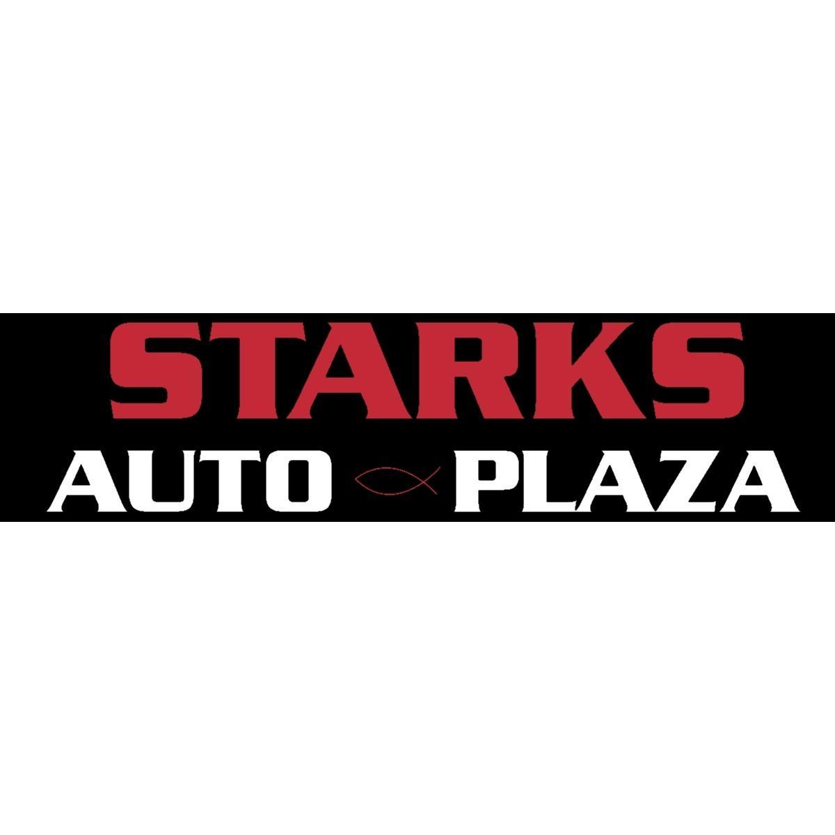 Starks Auto Plaza