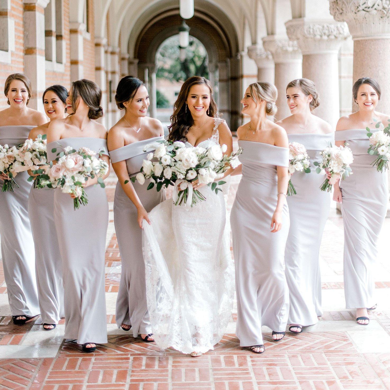 Bella Bridesmaids image 0