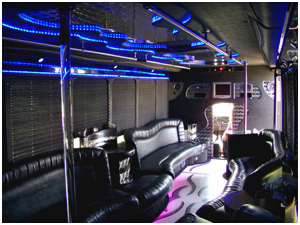 A First Class Limousine & Sedan Service image 2