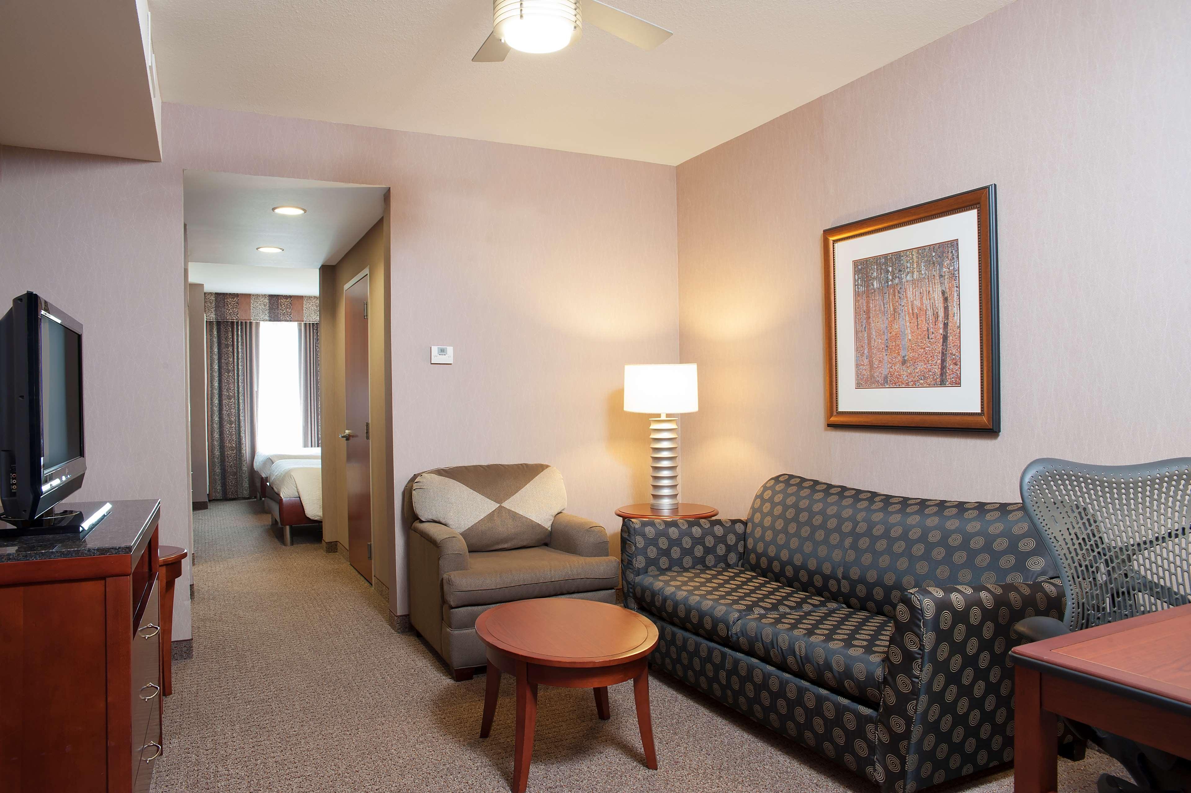 Hilton Garden Inn Indianapolis South/Greenwood image 16