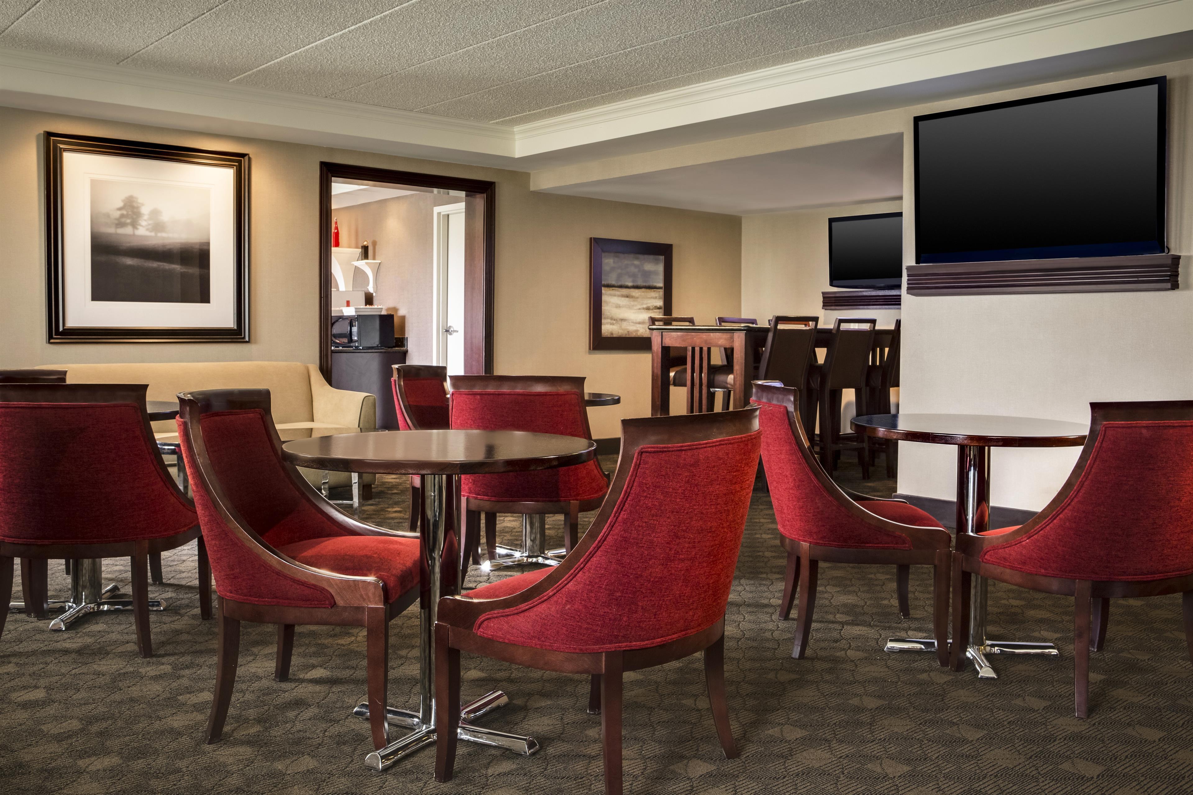 Sheraton Omaha Hotel image 18