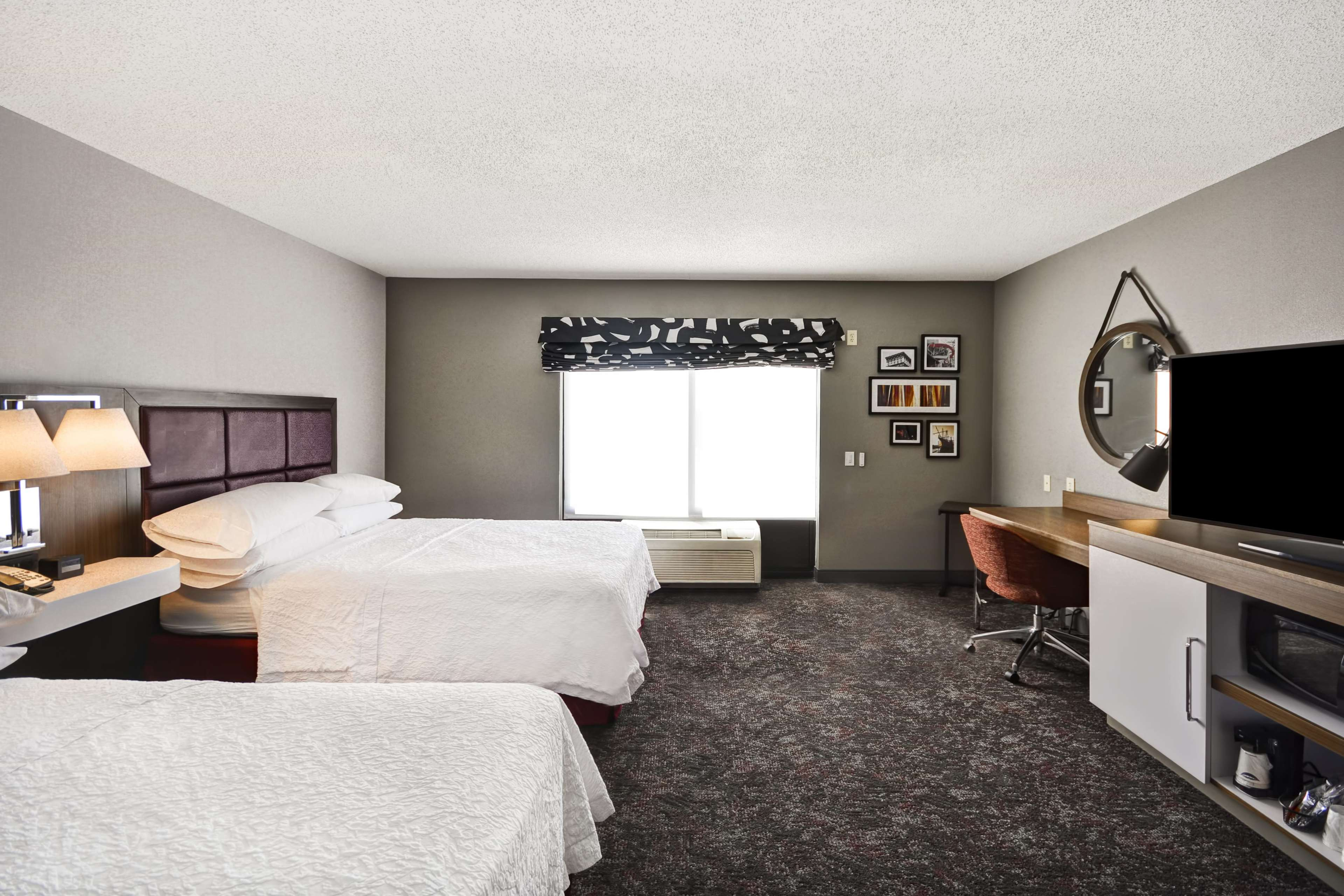 Hampton Inn & Suites Columbus-Easton Area image 40