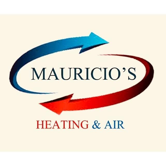 Mauricio's Heating & Air Logo