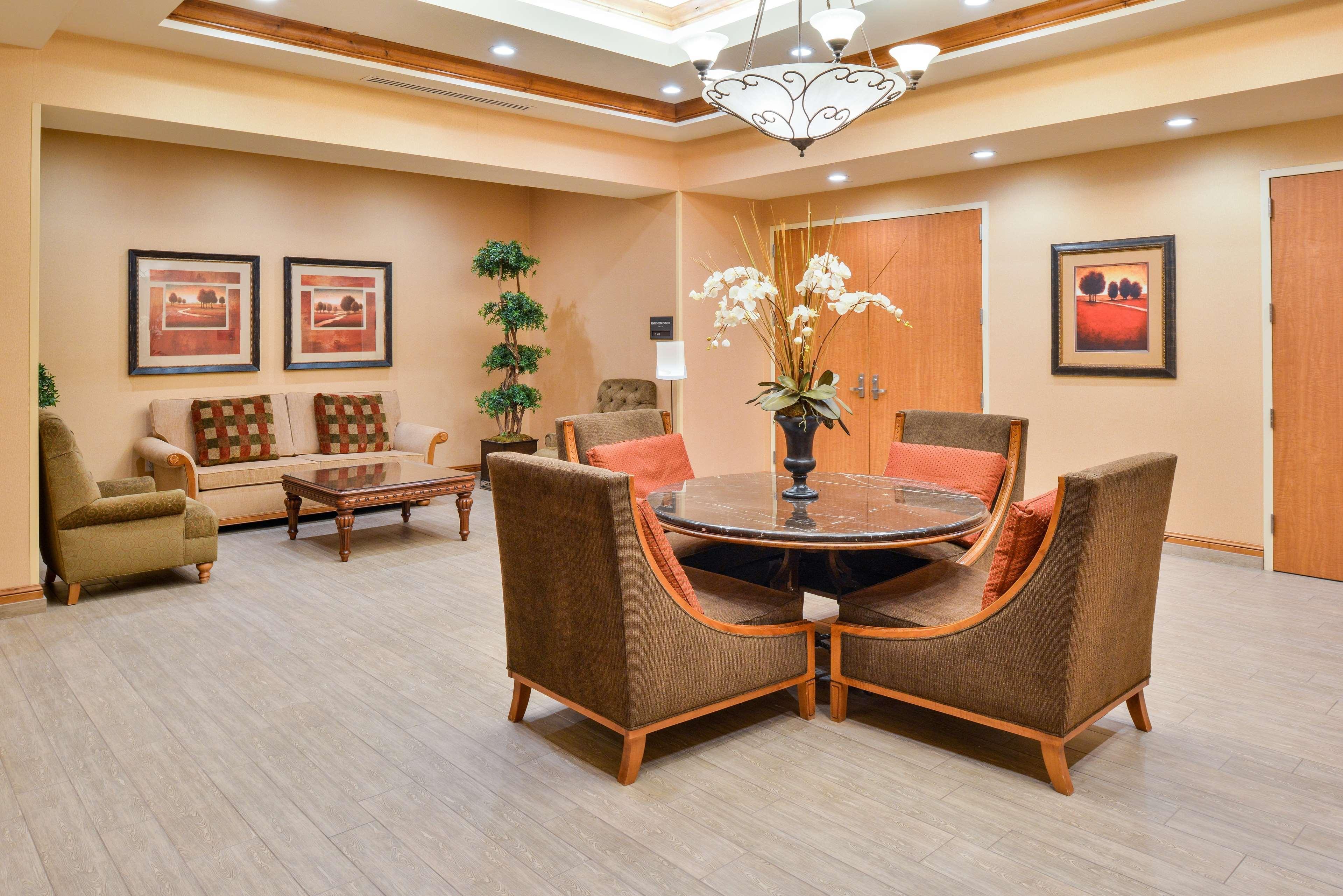 Hampton Inn & Suites Coeur d' Alene image 28