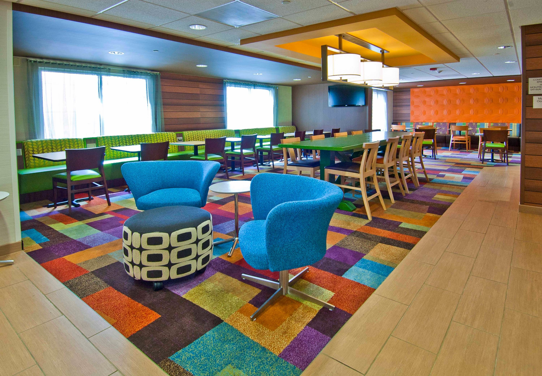 Fairfield Inn & Suites by Marriott Jackson Airport image 13