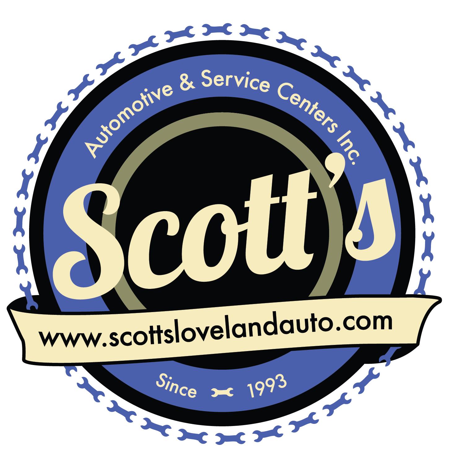 Scott's Loveland Auto