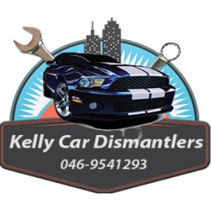 Kellys Car Dismantlers