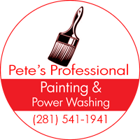 Pete's Professional Painting and Powerwashing