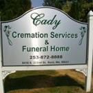 Cady Cremation Services & Funeral Home