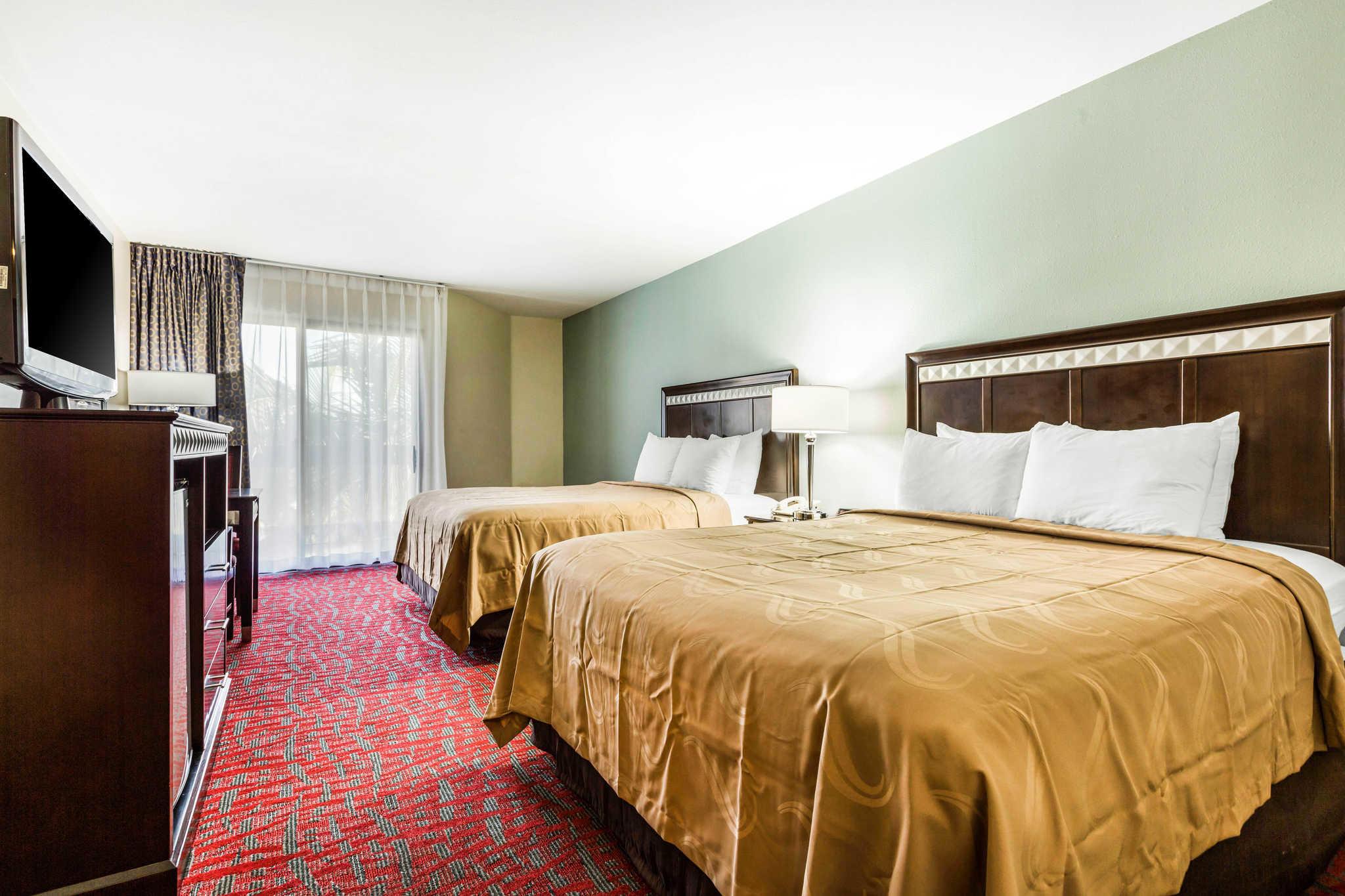 Quality Inn & Suites Irvine Spectrum image 0