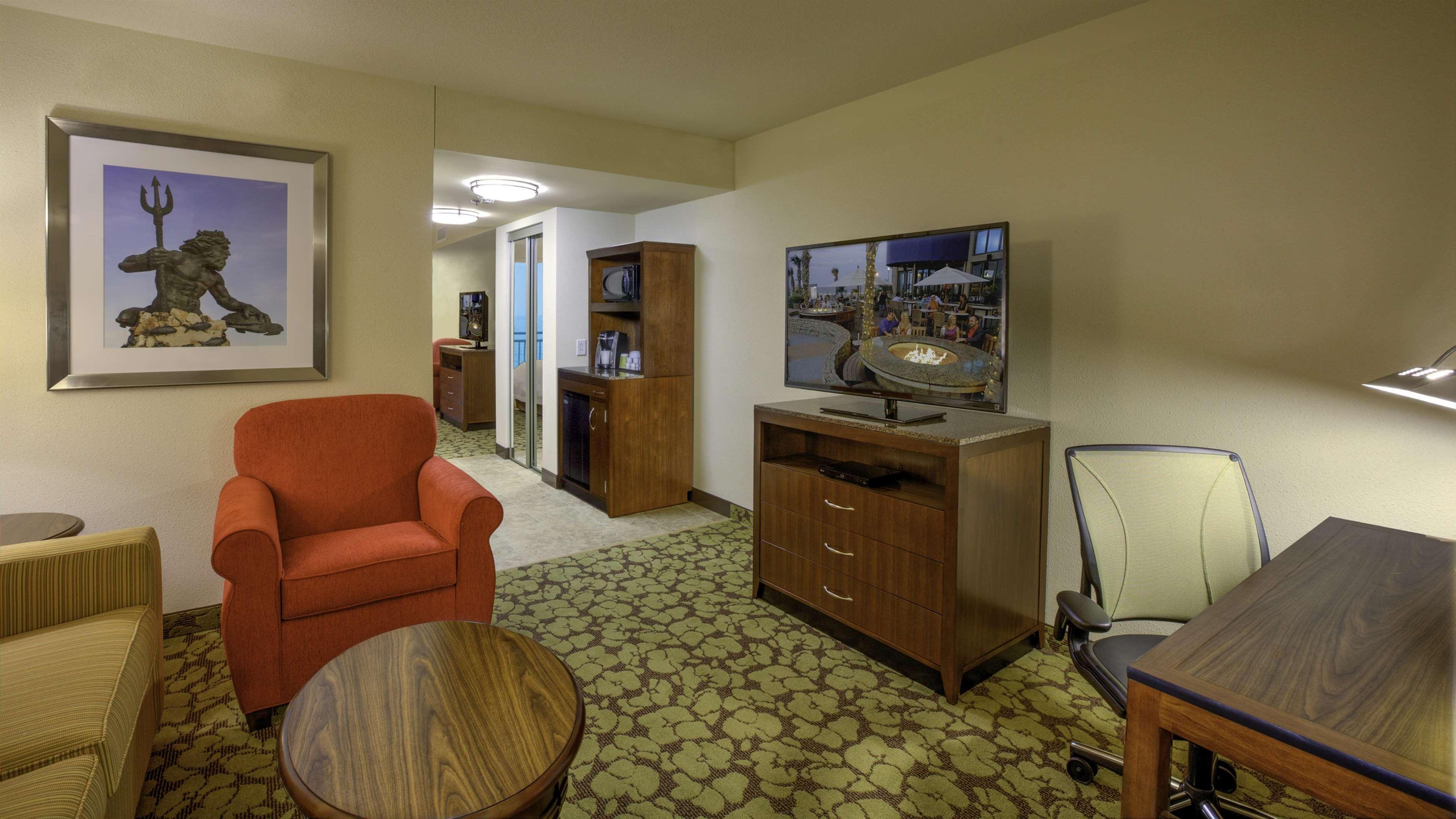 Hilton Garden Inn Virginia Beach Oceanfront image 22