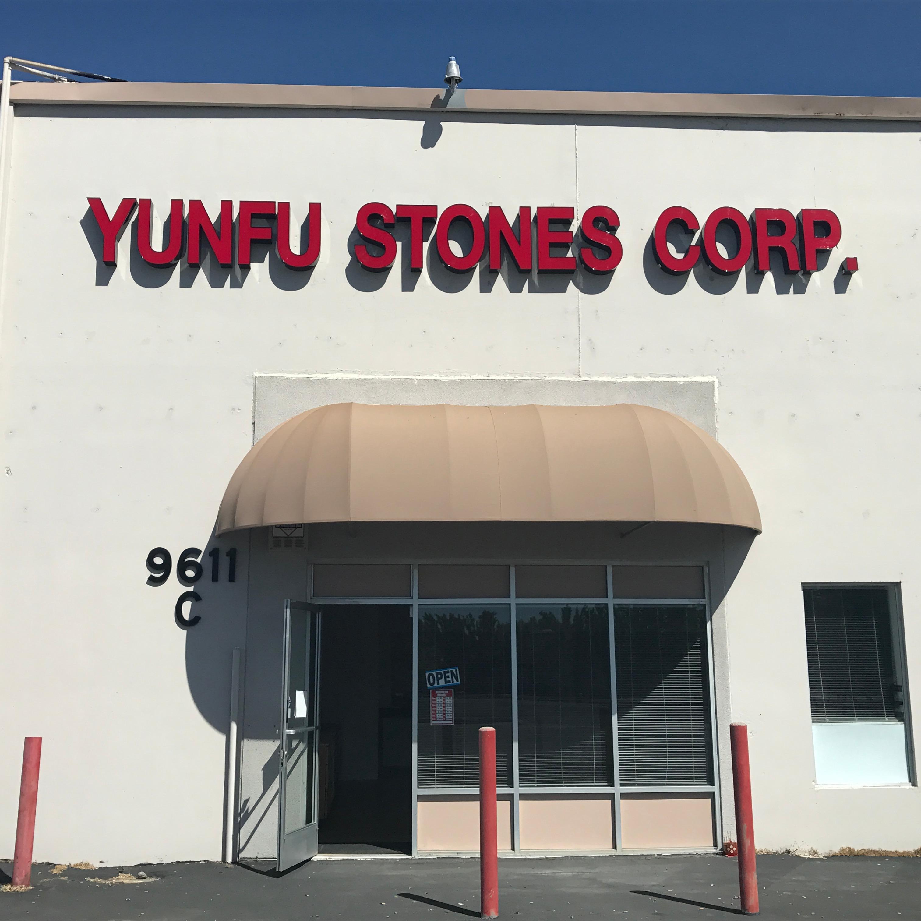 YunFu Stones Corp.