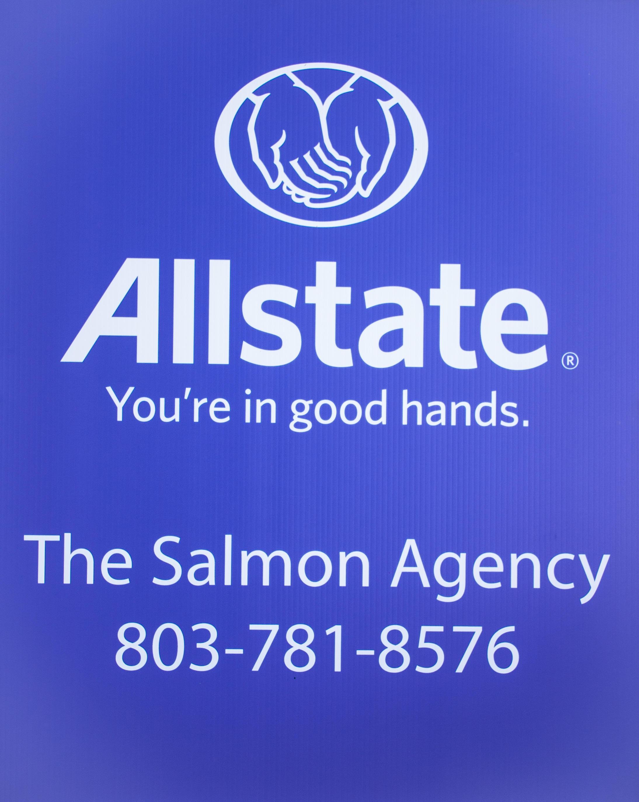 Allstate Insurance Agent: Alex Salmon image 3